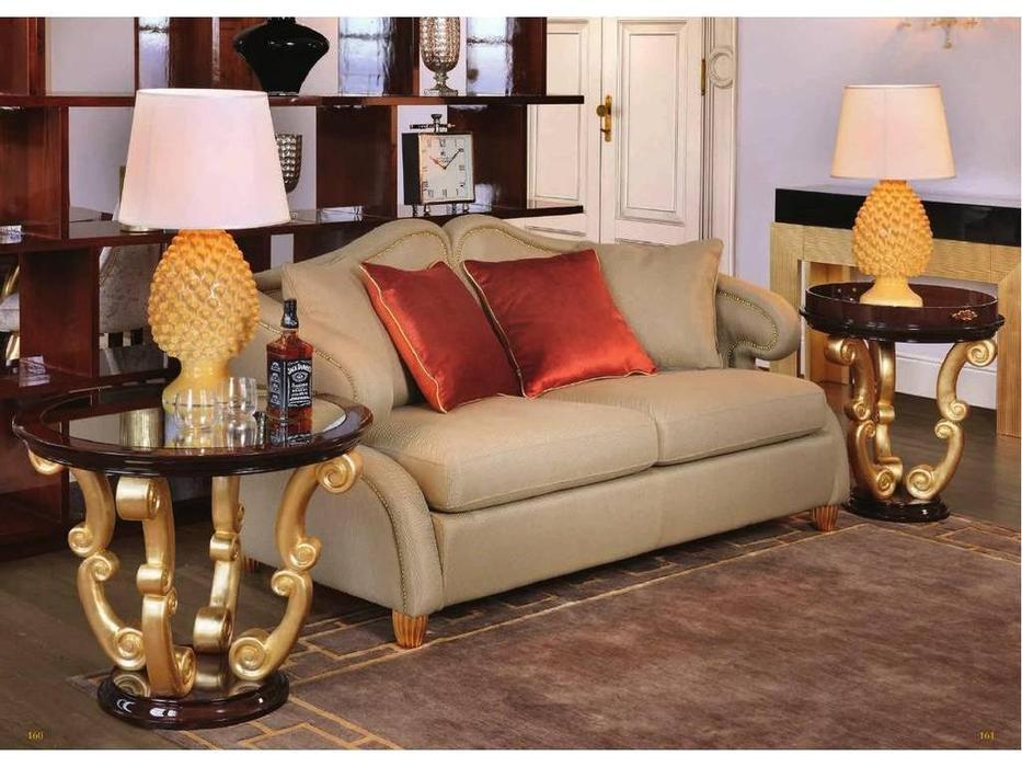 Cavio: Verona: диван 2-х местный  (ткань)