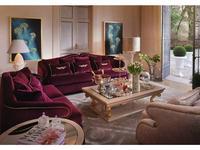 Cavio: Verona: диван 4-х местный  (ткань)
