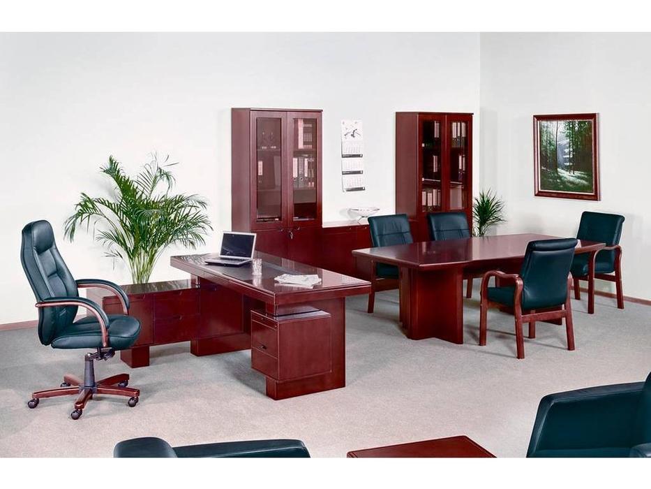 кабинет руководителя современный стиль