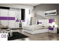 5205268 спальня современный стиль Rudeca: Moon-Т