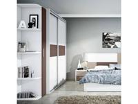 Мебель для спальни Rudeca на заказ