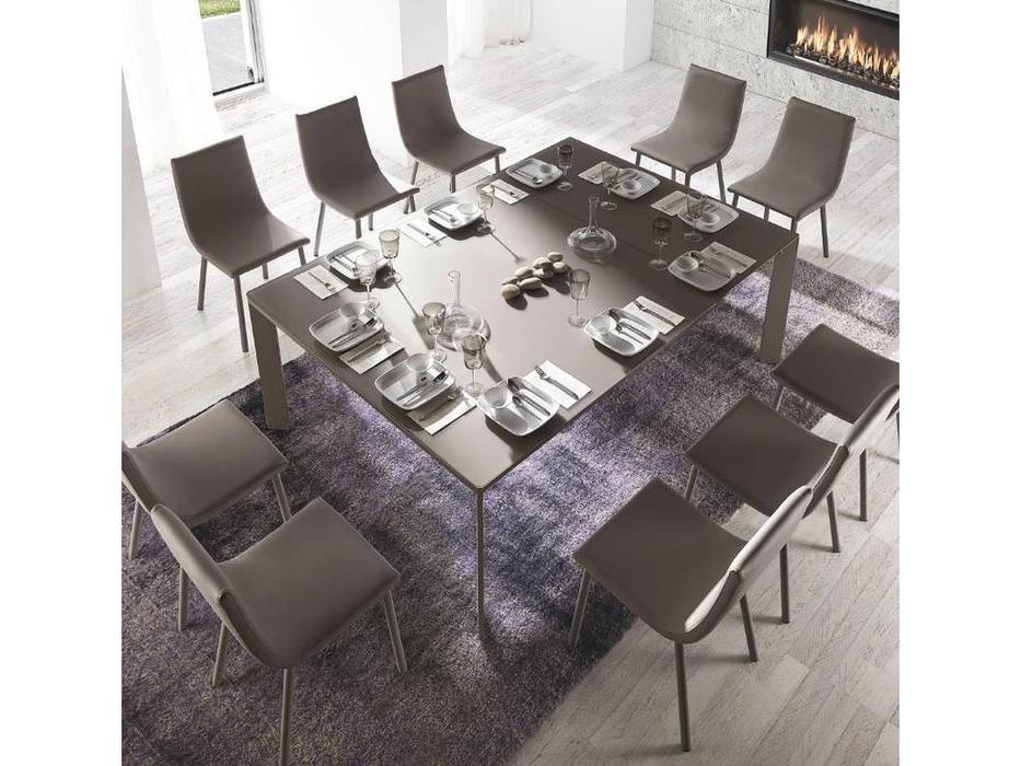 RamiroTarazona: URBAN: стол обеденный раскладной (mink)