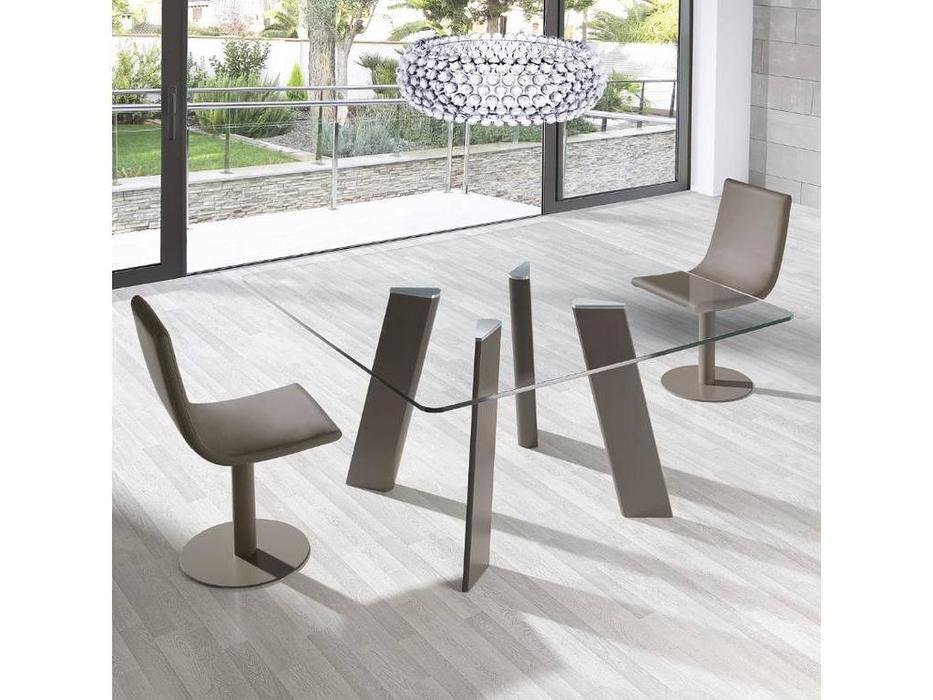 RamiroTarazona: PLAY: стол обеденный (mink, stone)