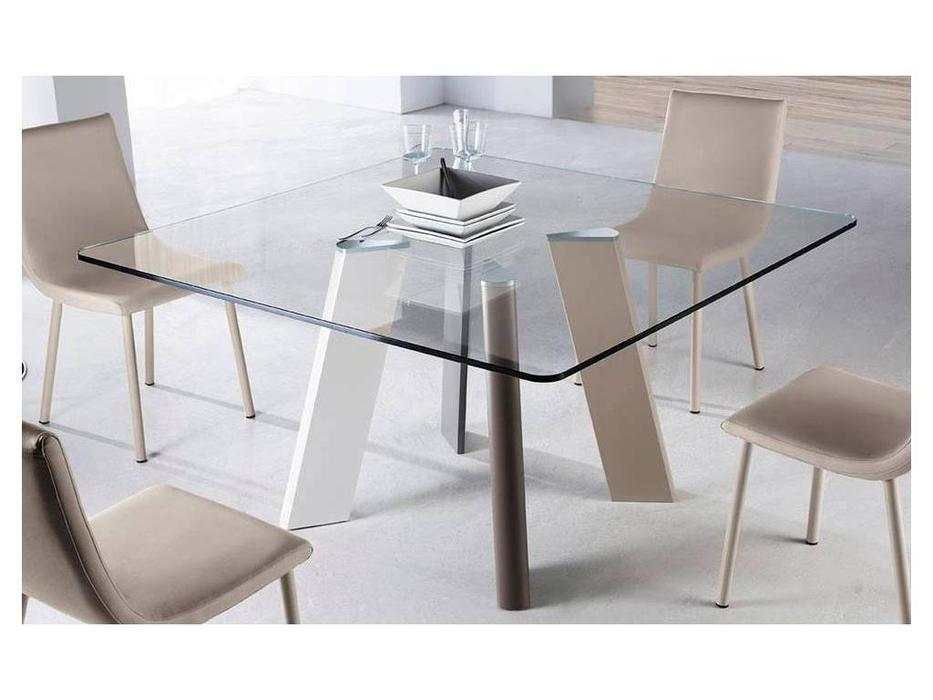 RamiroTarazona: PLAY: стол обеденный квадратный (mink)