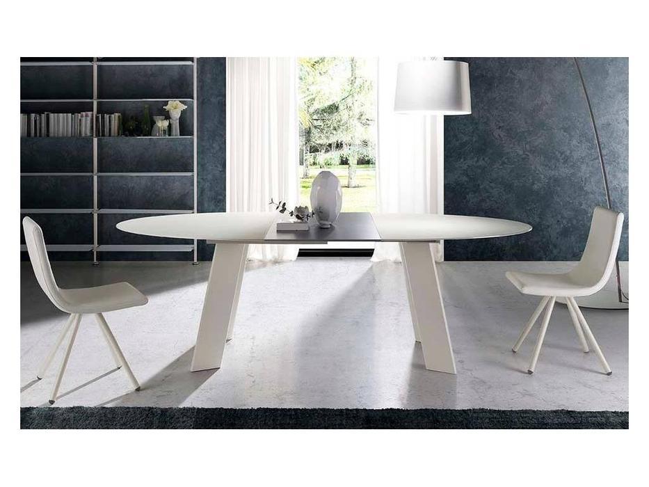 RamiroTarazona: BOHEME: стол обеденный раскладной (nube)