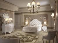 Stilema: Belle Epoque: спальная комната (слоновая кость)