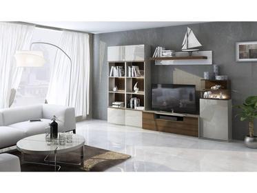 Мебель для гостиной фабрики Fenicia Mobiliario на заказ