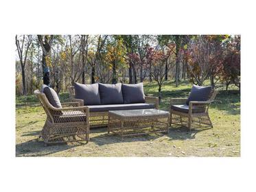 Садовая мебель фабрики  4SIS