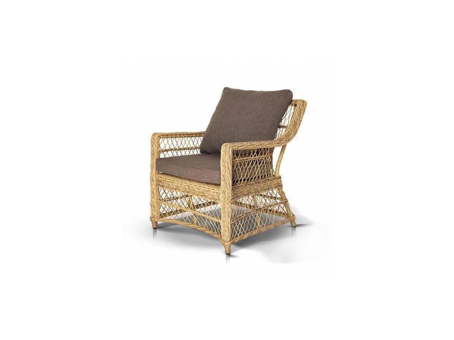 4SIS: Гранд Латте: кресло  (соломенный)