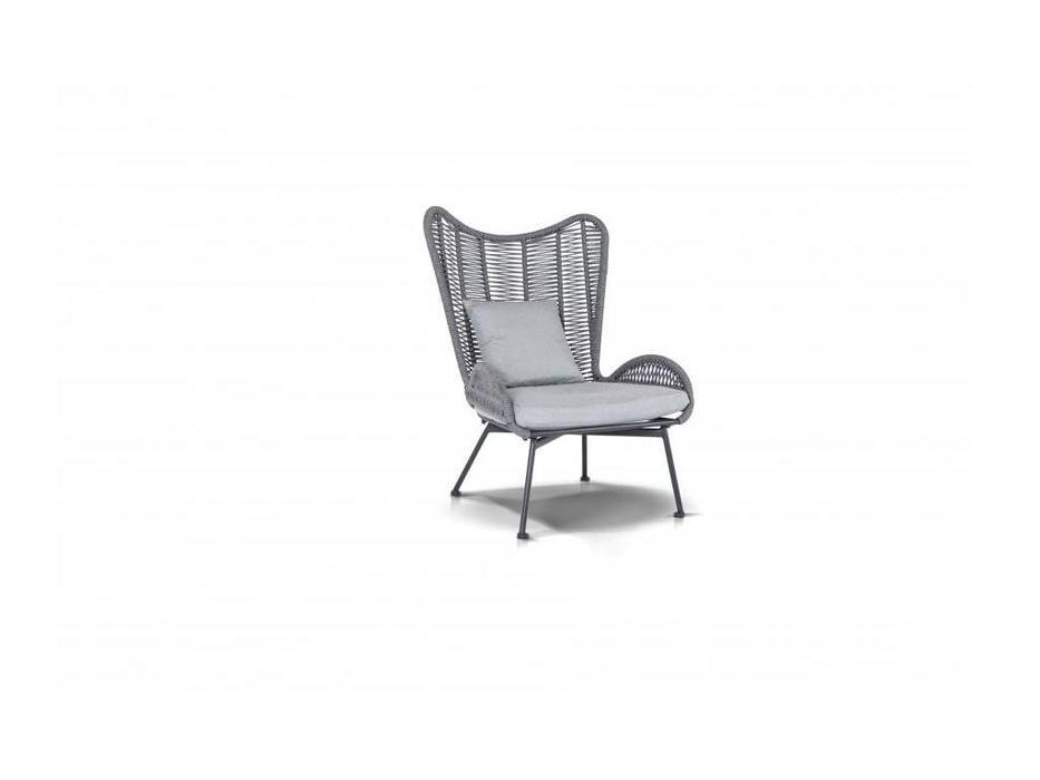 4SIS: Мадрид: кресло  (серый)