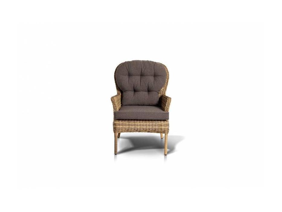 4SIS: Алиса: кресло  (соломенный)