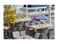 4SIS: Виктория: стол обеденный  (тик)