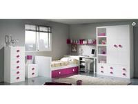 5206065 детская комната современный стиль Trebol: Sport