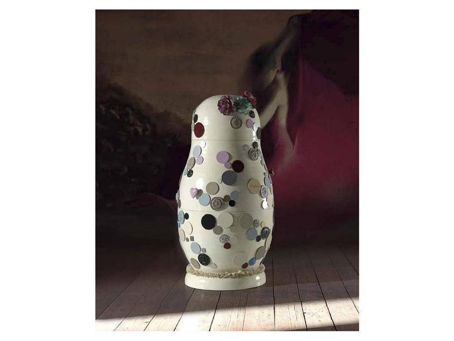 Lola Glamour: Matrioska Flamenca: консоль