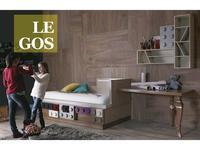 5206142 кровать детская Lola Glamour: Legos