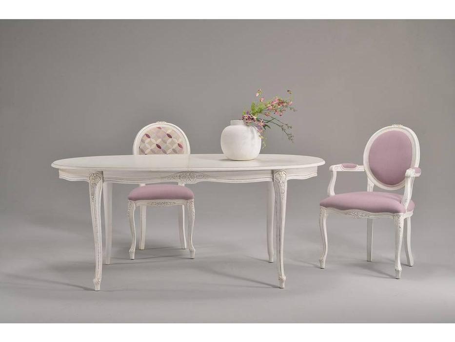 Veneta Sedie: Brianzolo: стол обеденный раскладной  (P6 decape)