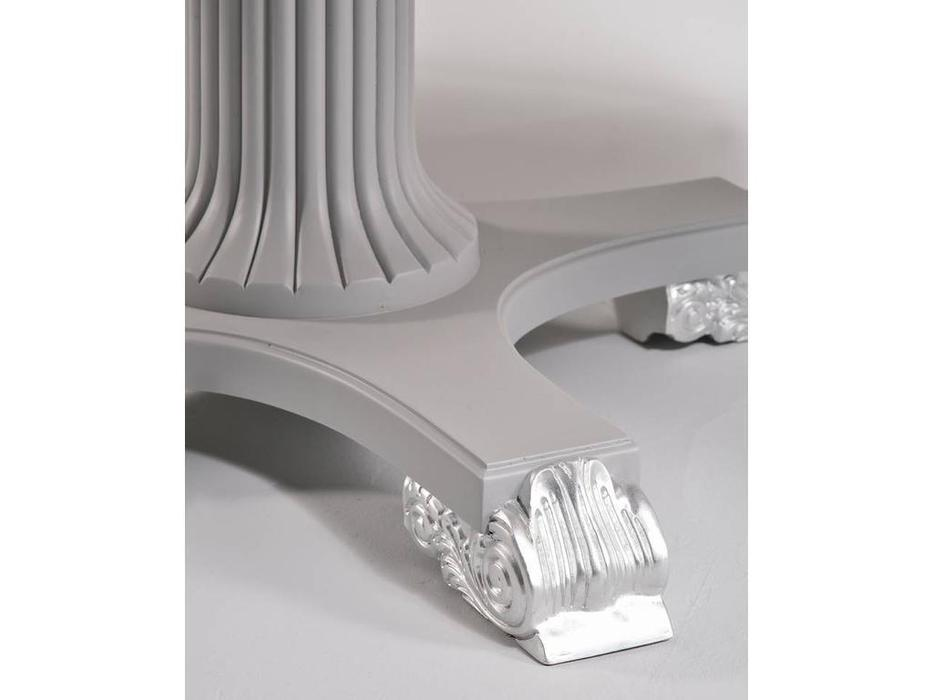 Veneta Sedie: Vanity: стол обеденный  (Grigio Neutro)