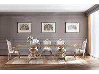5227928 стол обеденный Veneta Sedie: Jadore