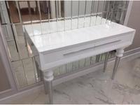 СJ: Adagio fresh: консоль  (Blanco, aluminio)