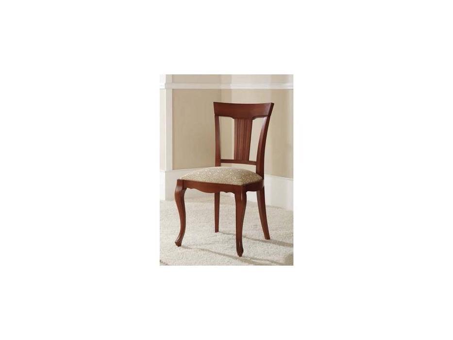 Disemobel: стул  (орех, ткань)