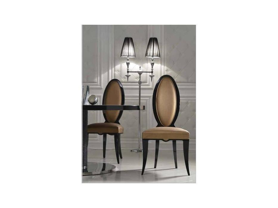 DV Home Collection: Form: стул (laccato)