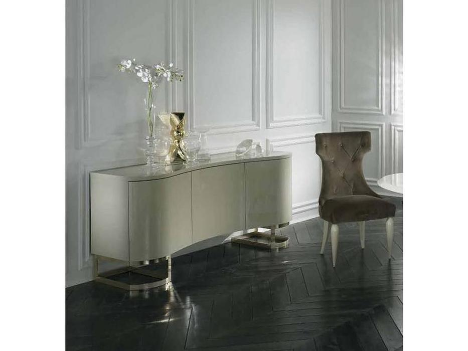 DV Home Collection: Form Prince: буфет (foglia oro)
