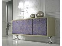 DV Home Collection: Cooper: буфет (laccato, ткань)