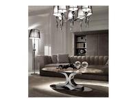 DV Home Collection: Kent: стол журнальный  (мрамор)