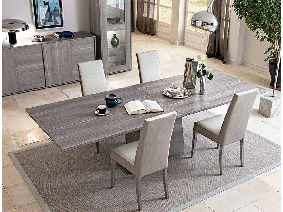 Status: Futura: стол обеденный на 10 человек  (grey)