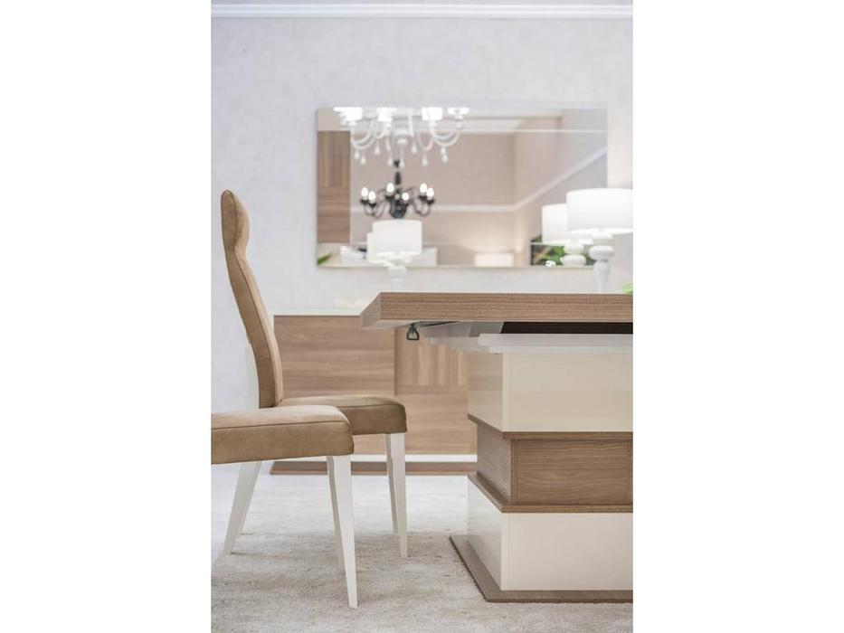Status: Evolution: стол обеденный   (Ivory & Wood)