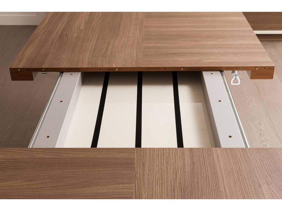 Status: Evolution: стол обеденный раскладной  (Ivory & Wood)