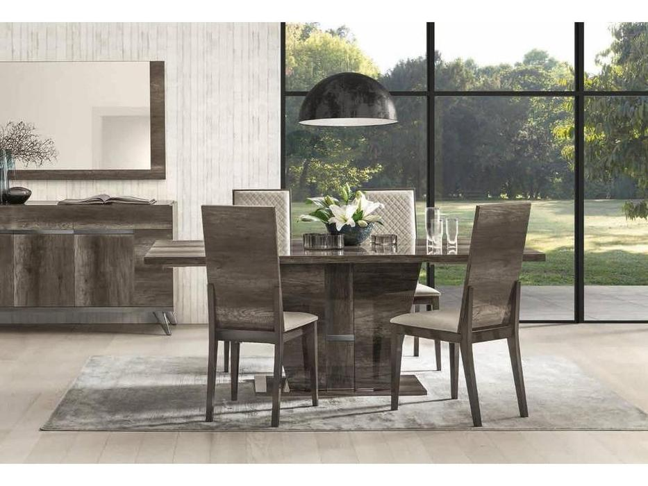 Status: Medea: стол обеденный 160см раскладной (дуб винтажный)