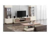 Status: Evolution: тумба под телевизор  (Ivory & Wood)