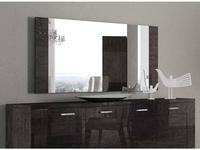 Status: Prestige Modern: зеркало навесное  (американский орех)