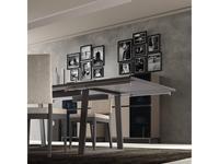 Status: Kali: аксессуары  короб для хранения вставки для стола (серый, беж)
