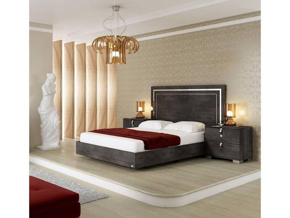 Status: Sarah: кровать 154х203  (серый)
