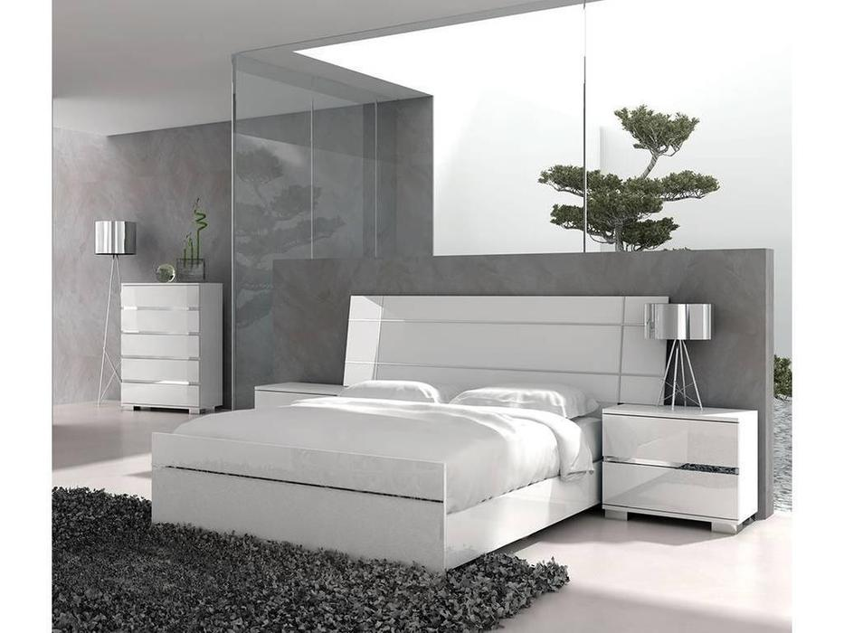 Status: Dream: кровать 153х203  (белый)