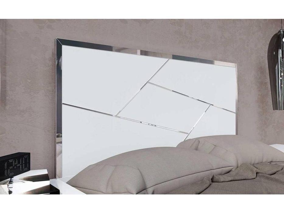 Status: Dafne: кровать 180х203  (белый)