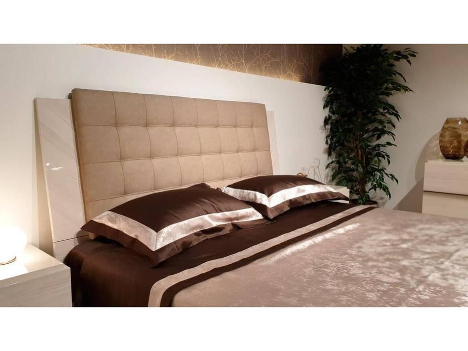 Status: Perla: кровать 180х200  (беленый дуб)