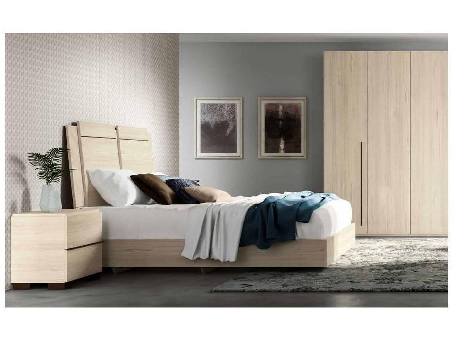 Status: Perla: кровать 160х200  (беленый дуб)