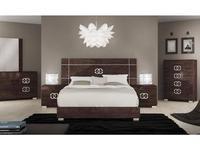 Status: Prestige: кровать 154х203