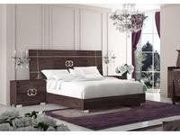 Status: Prestige: кровать 198х203