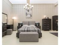Status: Elite: спальная комната (Grey)
