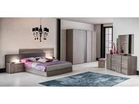Status: Futura: спальная комната (grey)