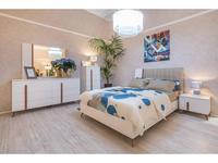 5219991 кровать двуспальная Status: Vega White