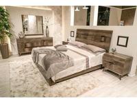Status: Medea: кровать 180х200  (дуб винтажный)