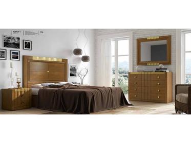 Мебель для спальни фабрики Arteal на заказ