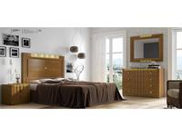Мебель для спальни Arteal на заказ
