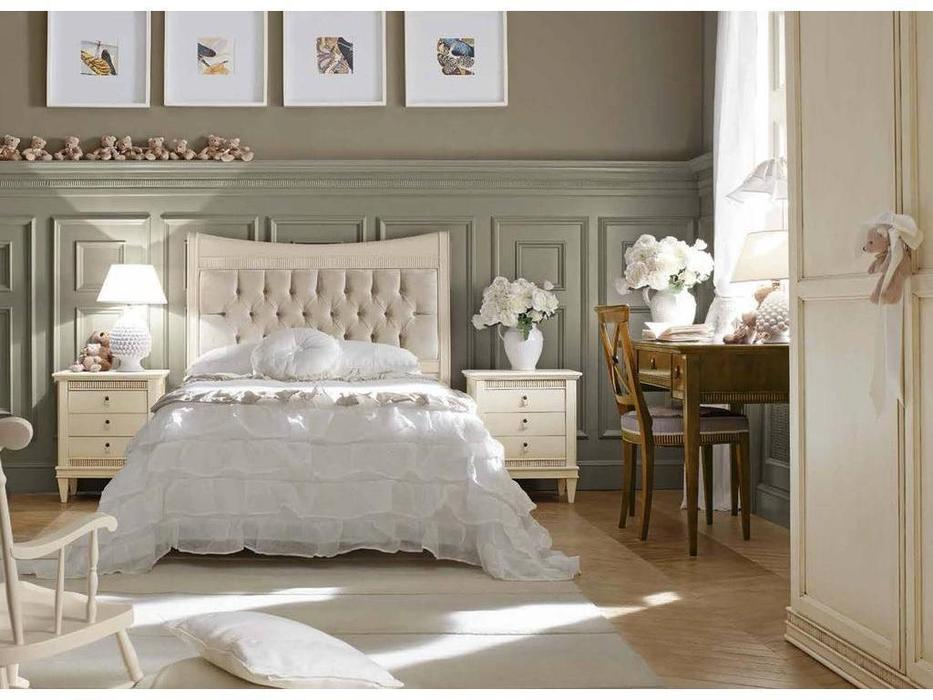 Tosato: Desideri: кровать 120х200  (белый)