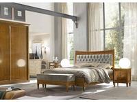 5207532 кровать двуспальная Tosato: Desideri